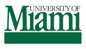Logo University of Miami