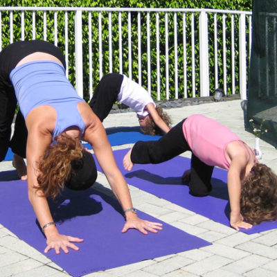 Family Yoga (ages 2 & up)